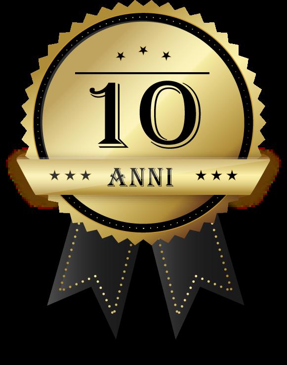 10 ANNI_VIP TENDE